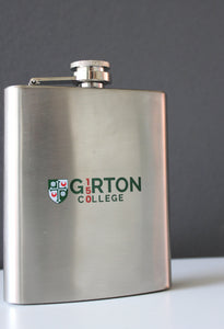 Girton150 Hip Flask