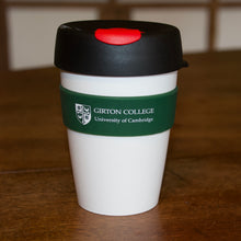 Load image into Gallery viewer, Girton College KeepCup