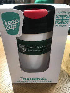 Girton College KeepCup
