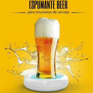 Espumante BEER
