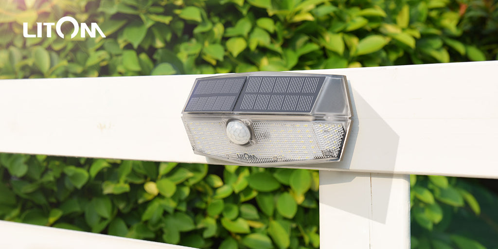 Tips for Use and Maintenance of Solar Lights You Need to Know