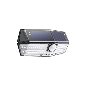 LITOM B-S137 Solar Lights Outdoor