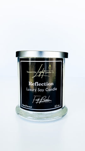 Reflection 8 oz Tumbler