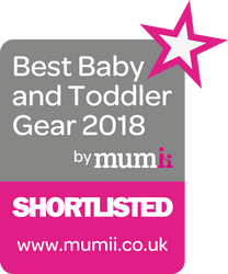 Best Baby and Todler Gear 2019 Award