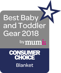 Best Baby and Todler Gear 2019 Consumer Choice Award