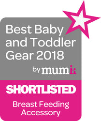 Best Baby and Todler Gear 2018 Shortlist Award