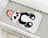 Baby Sleeping Bag Panda 6-18 months. 2.5 Tog