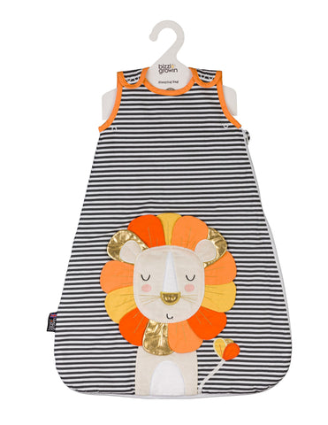 Baby Sleeping Bag Ludvic Lion  6-18 months. 2.5 Tog