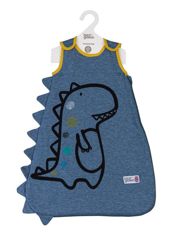 Baby Sleeping Bag Tony T-Rex 6-18 months. 2.5Tog
