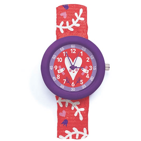 Little Big Room Accesorios bebé Reloj de Corazón Little Big Room DD00421