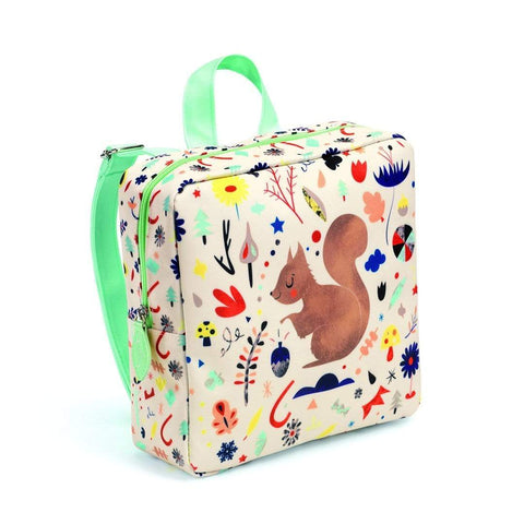 Little Big Room Mochila Mochila Ardilla DD00250