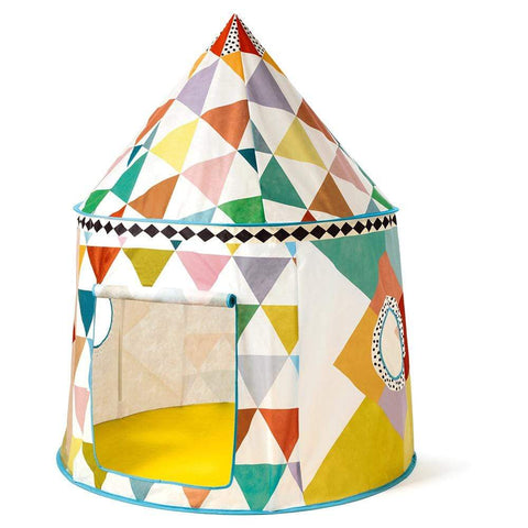 Little Big Room Tipis Carpa Tipi Multicolor DD04490