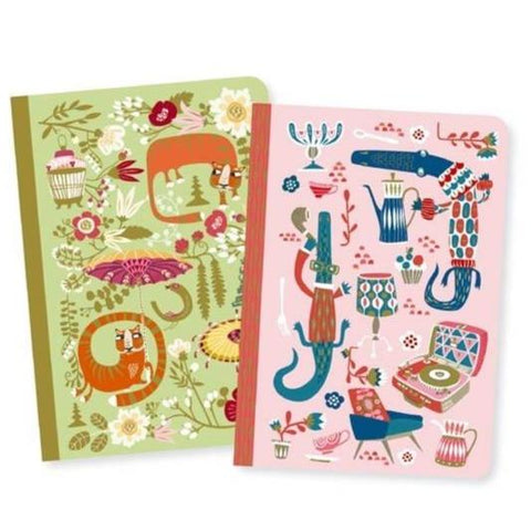 Lovely Paper Arte y Manualidades Cuadernos Asa Little Lovely Paper DD03595