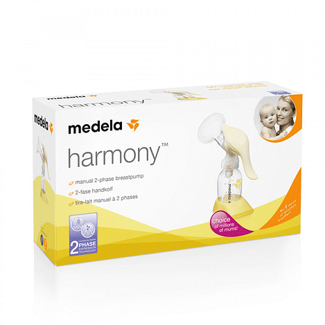 Medela Lactancia Extractor / Sacaleche Manual Medela 005.2054