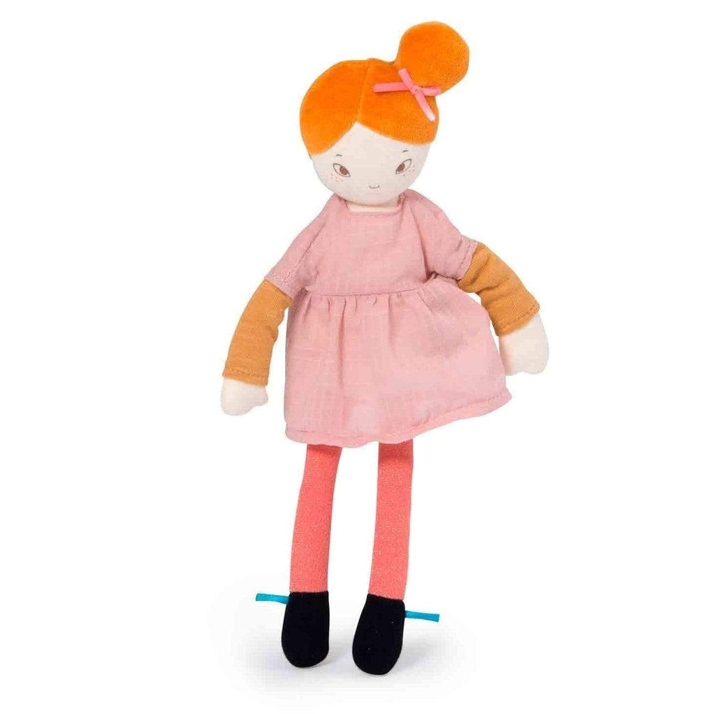 MOULIN ROTY Peluches Muñeca Mademoiselle Agathe 642539