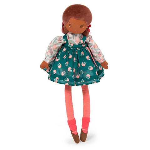 MOULIN ROTY Peluches Muñeca Mademoiselle Cerise 642529
