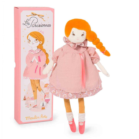 MOULIN ROTY Peluches Muñeca Mademoiselle Colette 642528