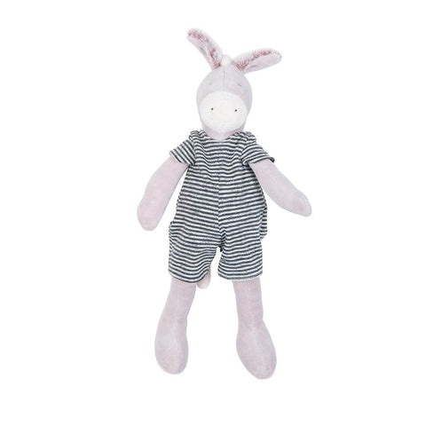 MOULIN ROTY Peluches Peluche Barnabe el asno 30cm 632068