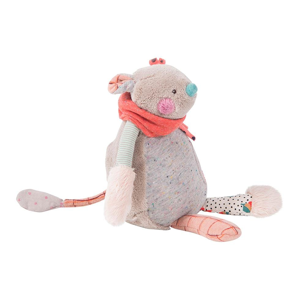 MOULIN ROTY Peluches Peluche Musical Ratita 665041