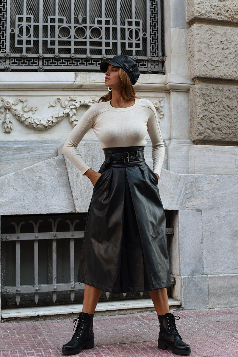 Prestizio_Boutique-Clelia Skirt
