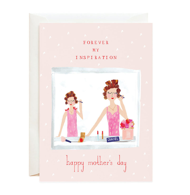 Mother's Day Card - Mr. Boddington 02