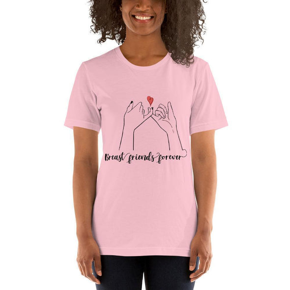 Breast Friends Forever T-Shirt