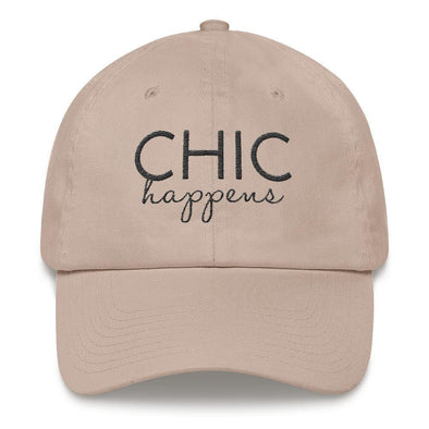 Chic Happens Cap