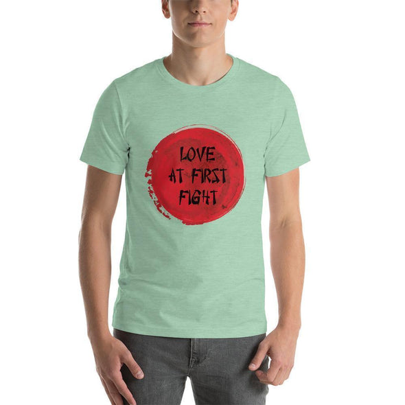 Love At First Fight T-Shirt