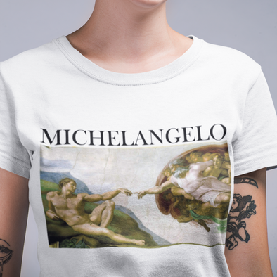 Michelangelo T-Shirt