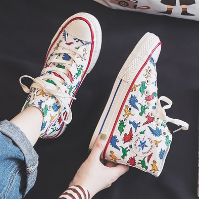 Cartoons Sneakers