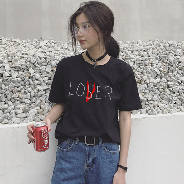 Lover Loser Tee