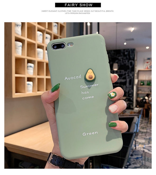 Fruits Phone Case