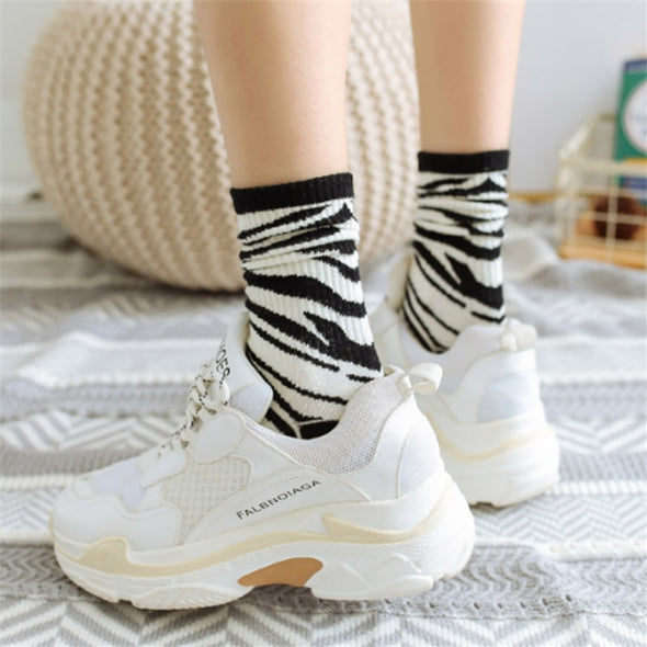 Cow Socks