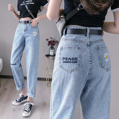 Daisy Denim Jeans