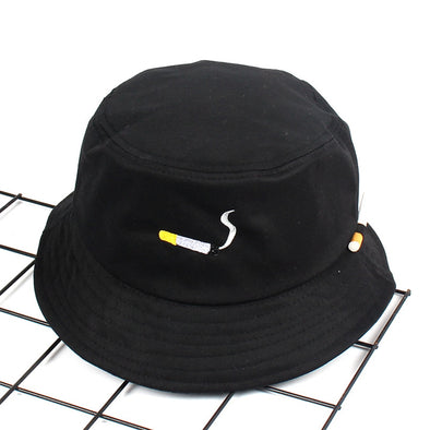 Cigarette Bucket Hat