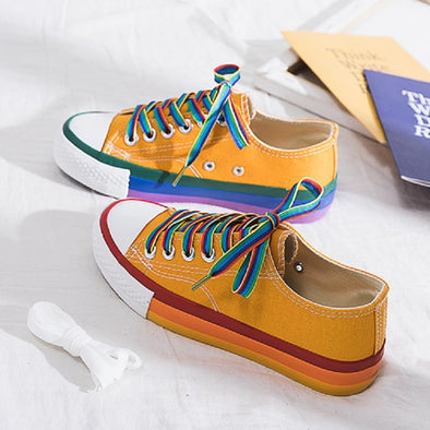 Rainbow Low Sneakers