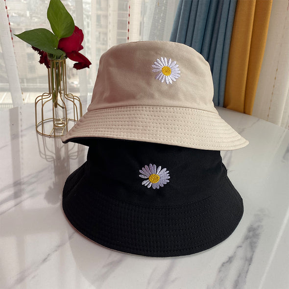 Sunflower Bucket Hat