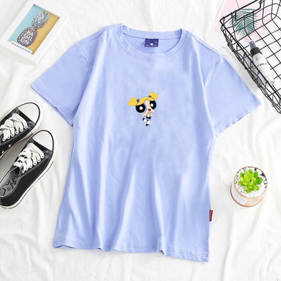 Powerpuff Girls Tee