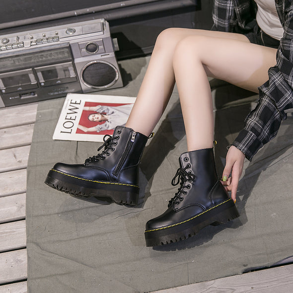 Grunge Shoes