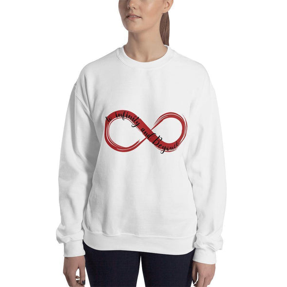 To Infinity And Beyonce Sweatshirt