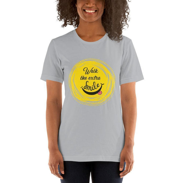 Walk The Extra Smile T-Shirt