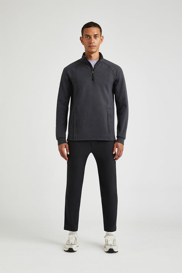 Ace Half-Zip Sweatshirt
