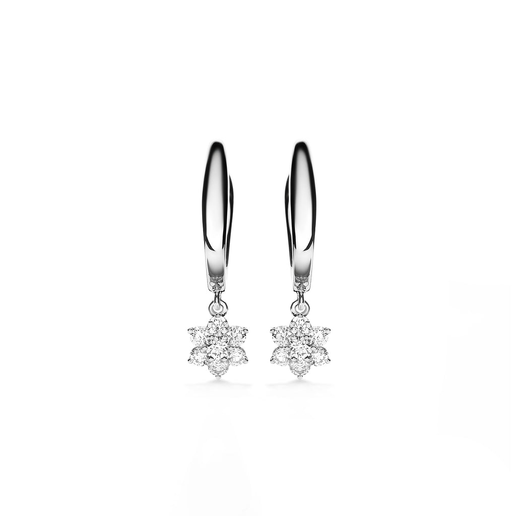 Adnara Diamond Earrings (P1902110017)