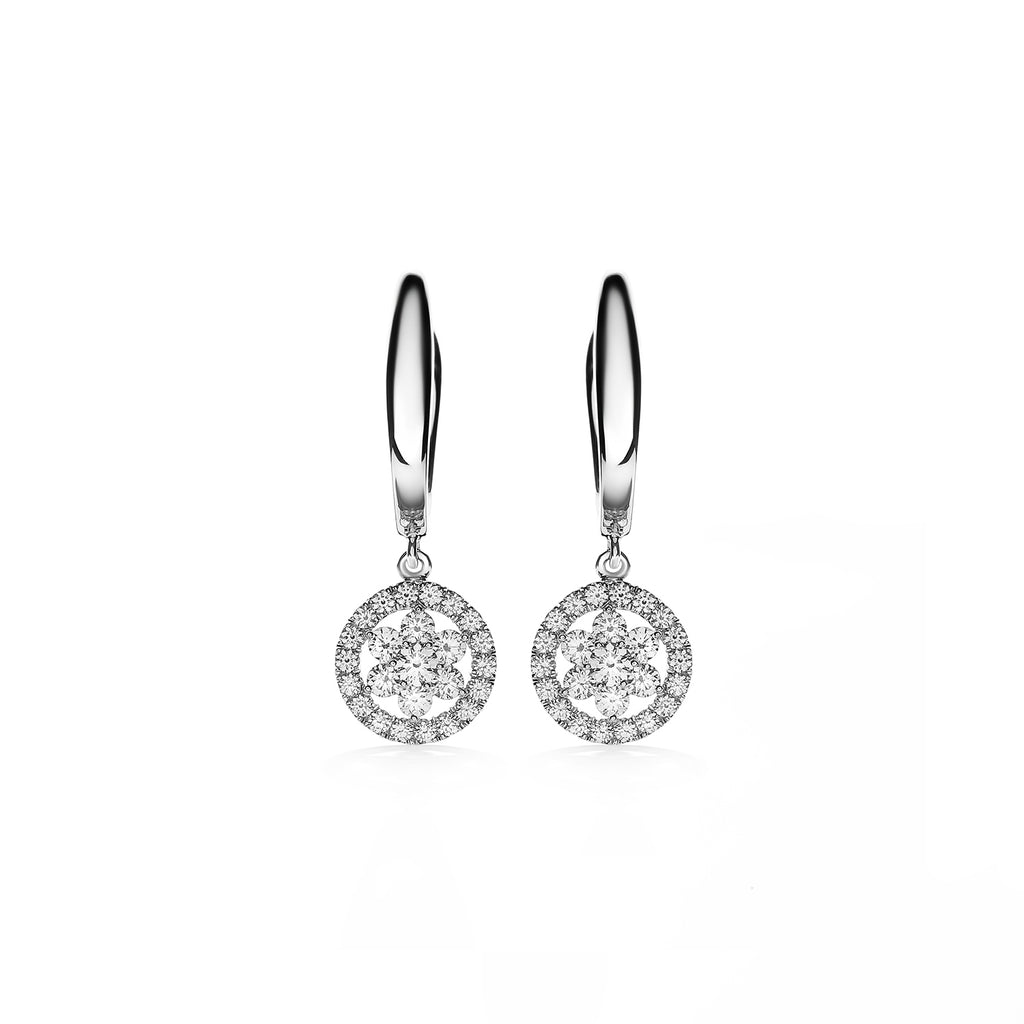 Fenardy Diamond Earrings (P1902120010)