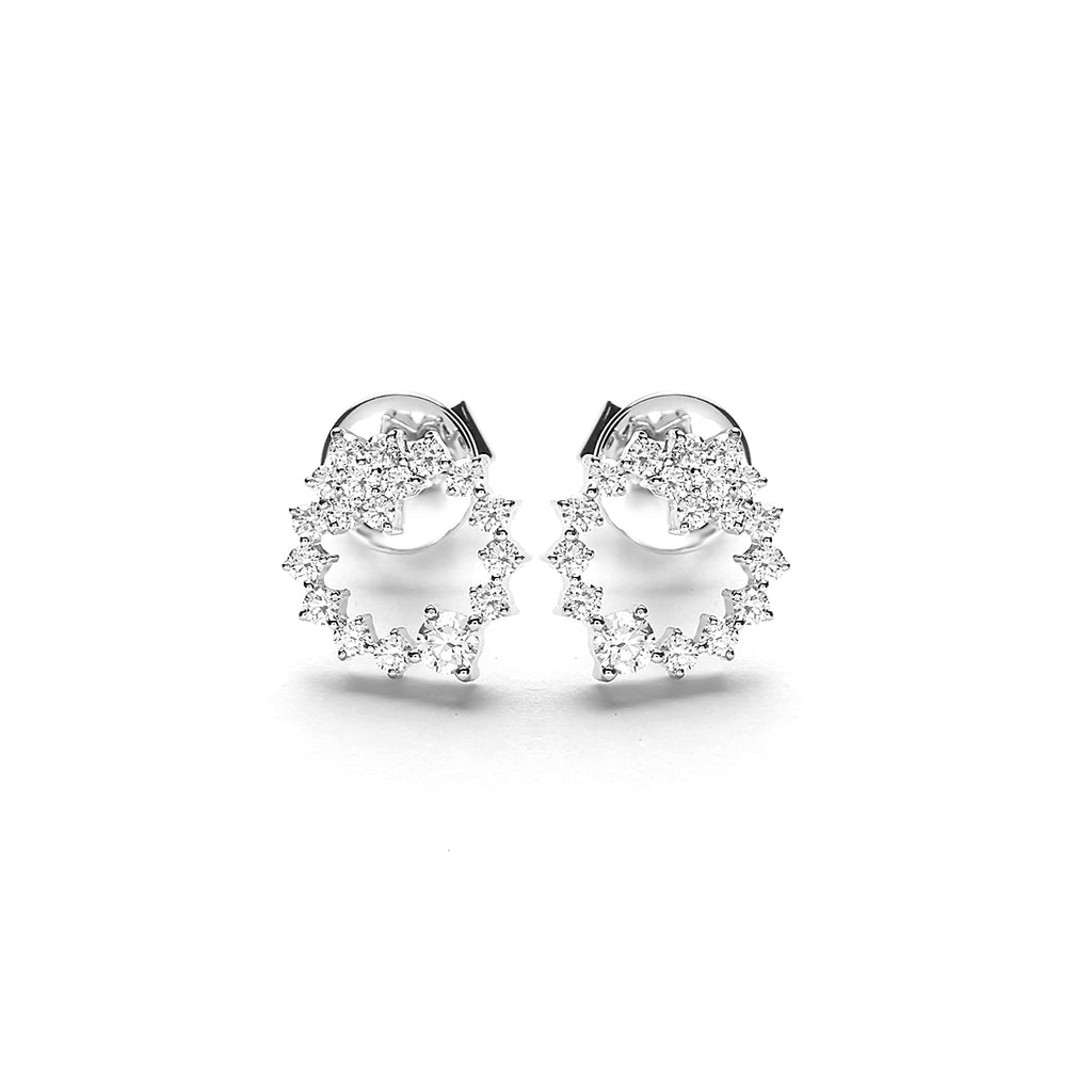 Casela Diamond Earring (P2003050022)