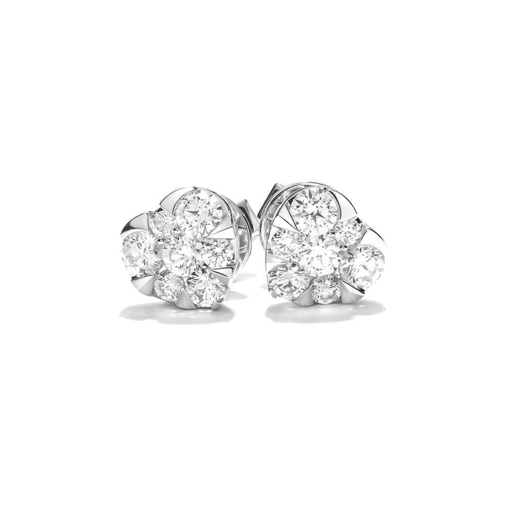 Versale Diamond Earrings (P1901100010)