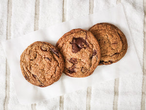 Choco Chunk Cookies Delivery