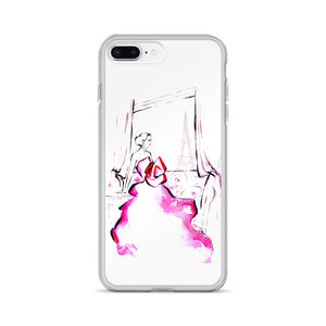 PHONE CASE: 'Dreaming Of Paris'