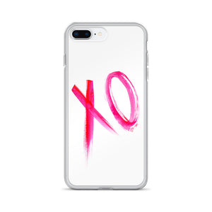 PHONE CASE: 'XO'