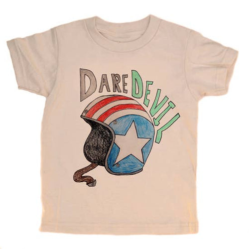 Dare Devil - Organic Kids Tee